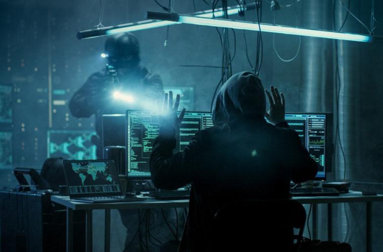 В России увеличилось число кибератак в 2018