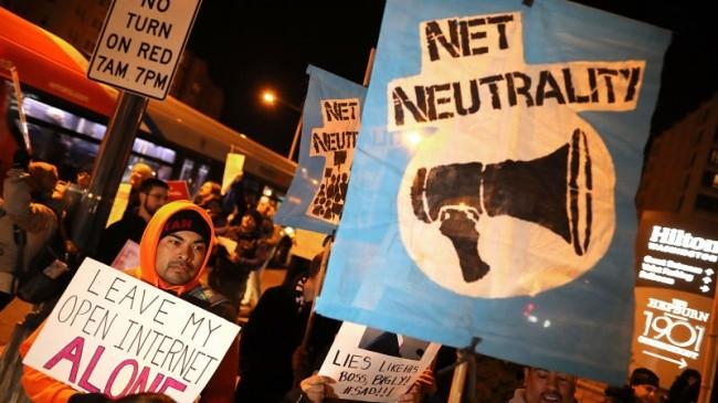 net neutrality is love