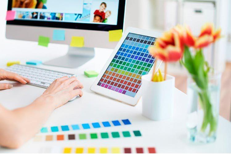 Цвет в веб-дизайне: как вызвать у пользователя нужные эмоции