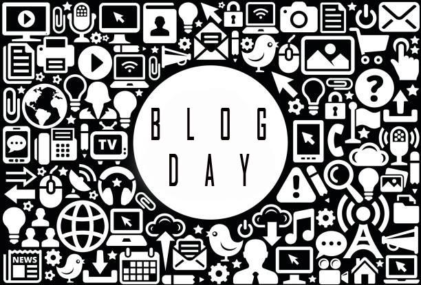 31.08 - Blog Day!