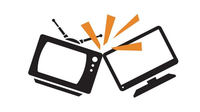 Бюджеты на онлайн-рекламу в Европе превысили расходы на ТВ-рекламу