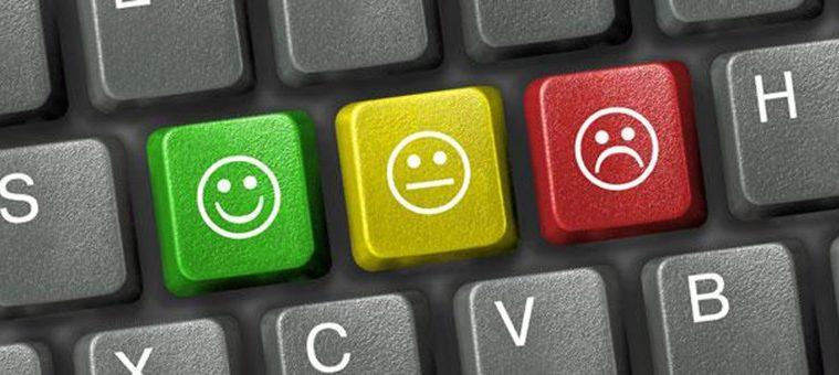 76% пользователей Рунета доверяют отзывам
