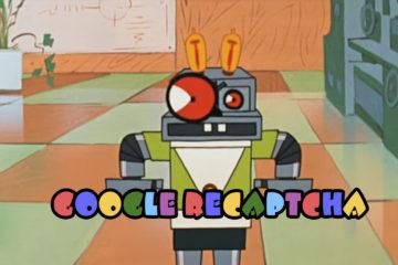 Google выпустил reCAPTCHA v3