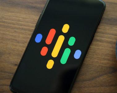 Google Подкасты теперь интегрированы в поиск