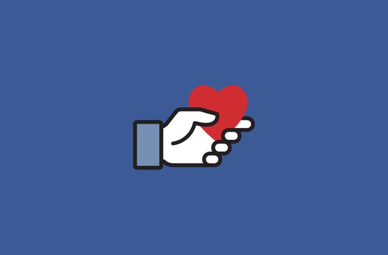 фейсбук коронавирус