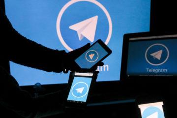 пользователи мигрируют с whatsapp на signal и telegram