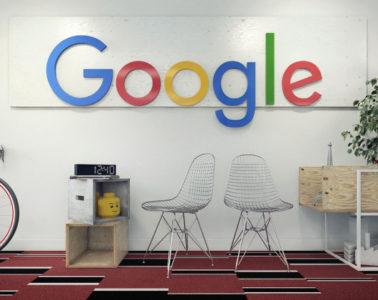новая функция google