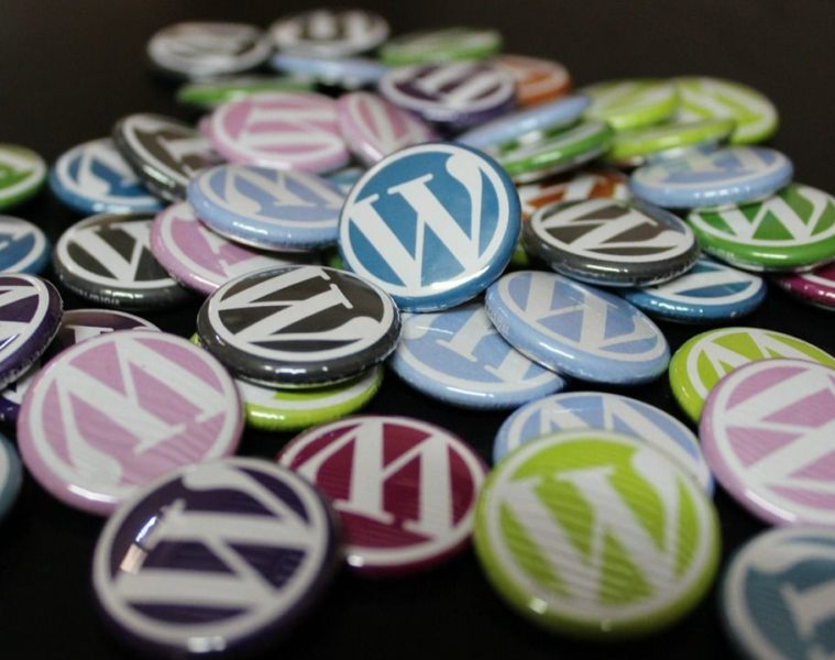 wordpress-top